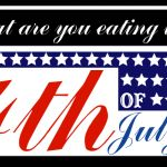 4th of July Foods!