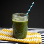 Kale Apple Carrot Grape Juice