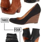 OUTFITTING: OMG SHOES!