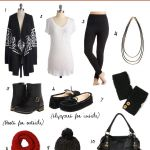 Outfitting: Let's Get Cozy!!
