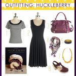Outfitting: Huckleberry