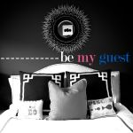 Around the House: Guest Bedroom {AFTER}