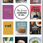 Give the Gift of Cookbooks Round 2!