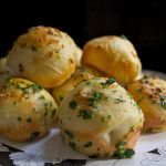 Garlic Butter Rolls