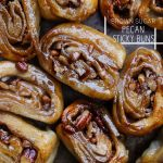 Brown Sugar Pecan Sticky Buns