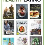 Books to Inspire Healthy Eating