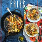 Philly Cheesesteak Fries