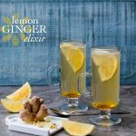 Lemon Ginger Elixir