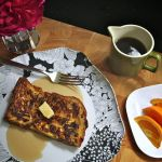 Panettone French Toast
