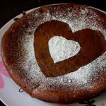 Winning Hearts & Minds Chocolate Cake