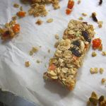 Fully Loaded Granola Bars