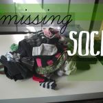 Organizing Tip: The Missing Sock