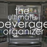 The Ultimate Beverage Organizer!