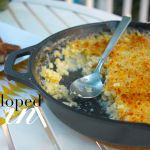 Scalloped Corn