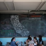 OUT TO EAT: homeroom  // shutterbean