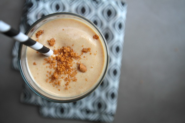 Milk & Cookies Smoothie