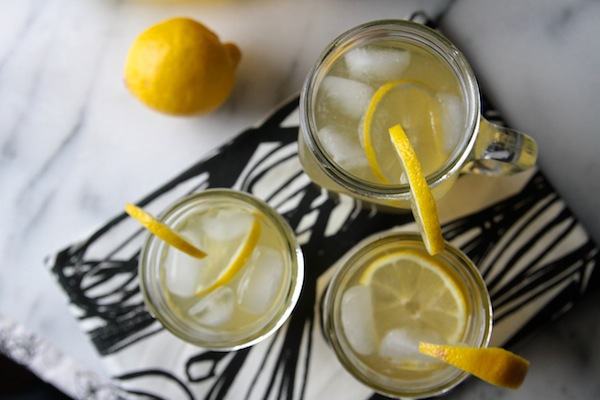 Spicy Lemonade // shutterbean