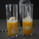 Orange Cream Floats // shutterbean