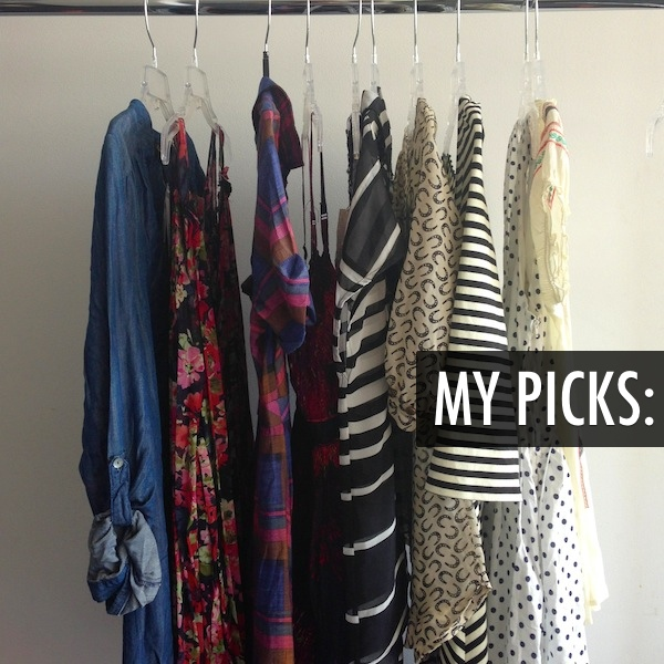 Out & About: Stitch Fix