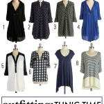 OUTFITTING // TUNIC TIME