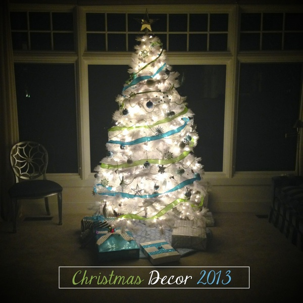 Christmas Decor 2013 // shutterbean