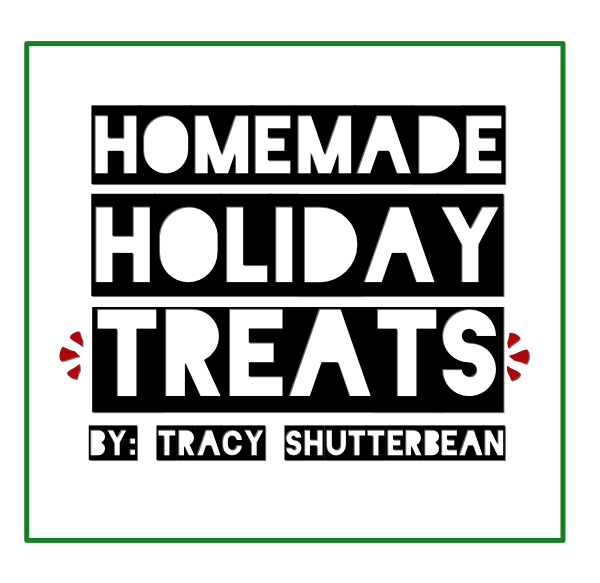 Homemade Holiday Treats // shutterbean