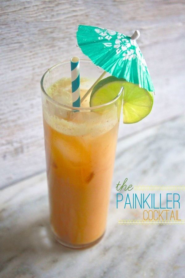 The Painkiller // shutterbean