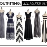 OUTFITTING: ALL MAXED OUT