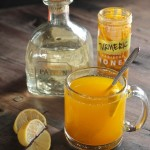 Turmeric Hot Toddy // shutterbean
