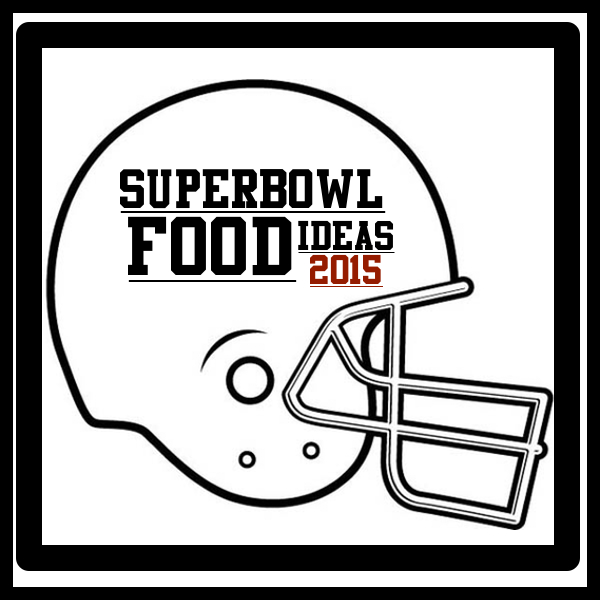 Superbowl Food Ideas from Shutterbean.com