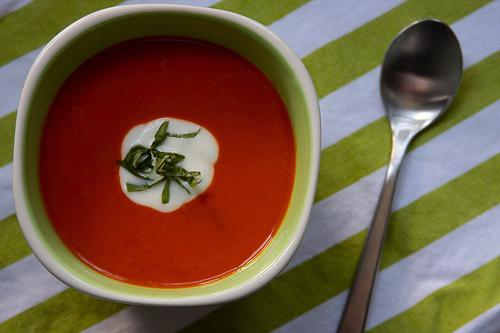 Soup Roundup!