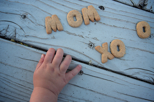 To all the mothers out there….