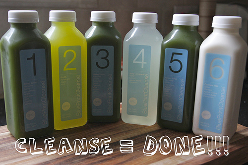 BluePrint Cleanse