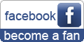 We're on Facebook now!
