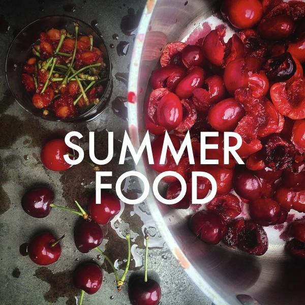 Summer Food Recipes!