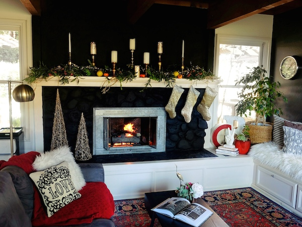 Holiday Decor With Pier 1 Shutterbean