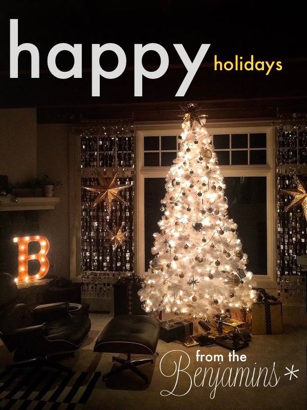 Happy Holidays from Shutterbean.com!