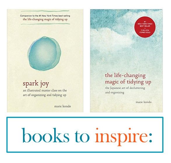 Books to Inspire on Shutterbean.com