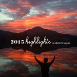 Highlights of 2015 on Shutterbean.com
