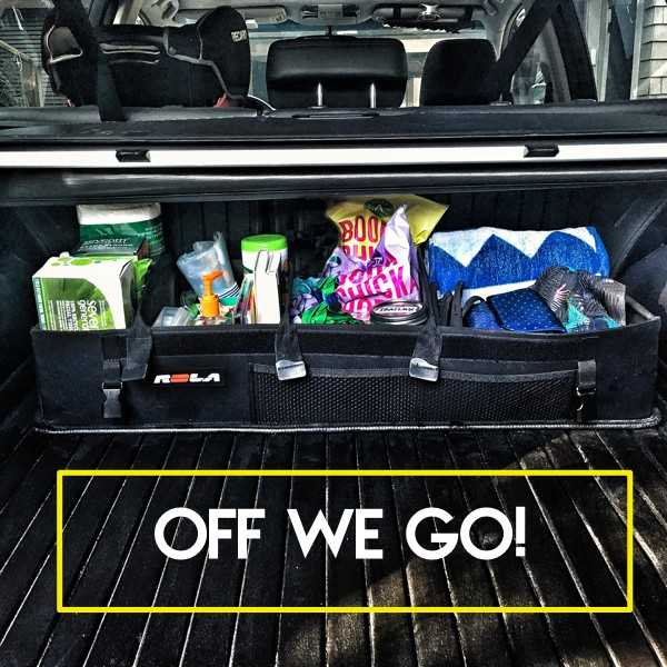 Gearing up for a Road Trip this Summer? Check out these Road Trip Essentials on Shutterbean.com
