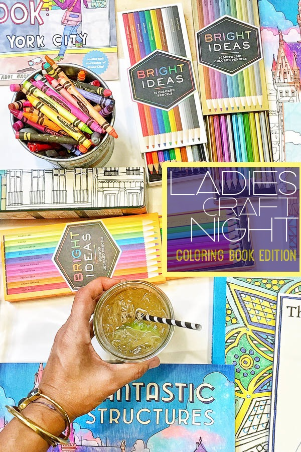 Ever Wanted To Host Your Own Ladies Craft Night Tracy From Shutterbean Shows You How