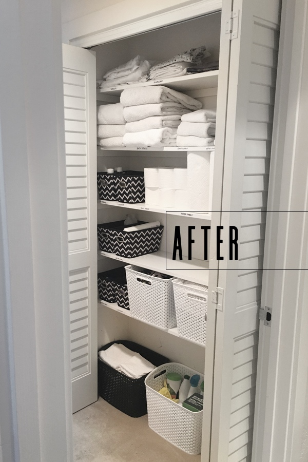 home organizing index your organize to tricks linen closet how landscape organization