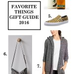 Tracy from Shutterbean shares her Favorite Things Gift Guide for 2015 on Shutterbean.com!