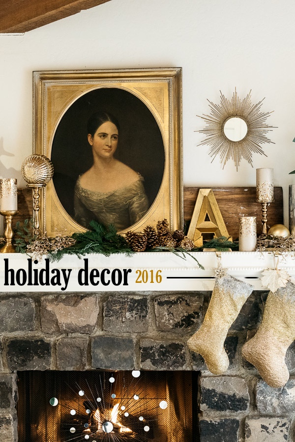 Holiday Decor 2016