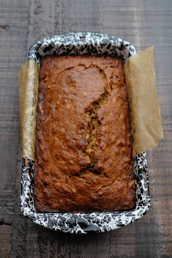 Hippy Banana Bread Shutterbean