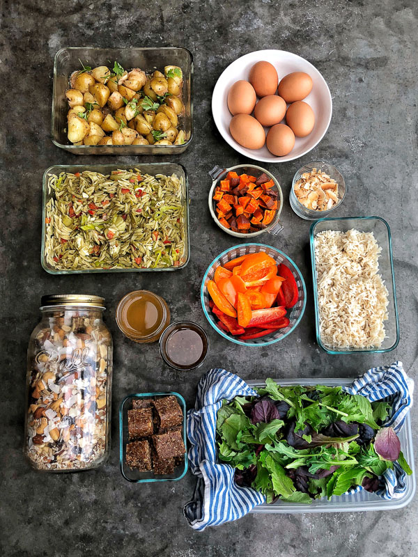 Shutterbean Meal Prep - See more on Shutterbean.com