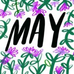 Currently May 2018 - a monthly wrap up on Shutterbean.com!