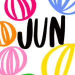 Currently June 2018 - a monthly recap from Tracy of Shutterbean.com
