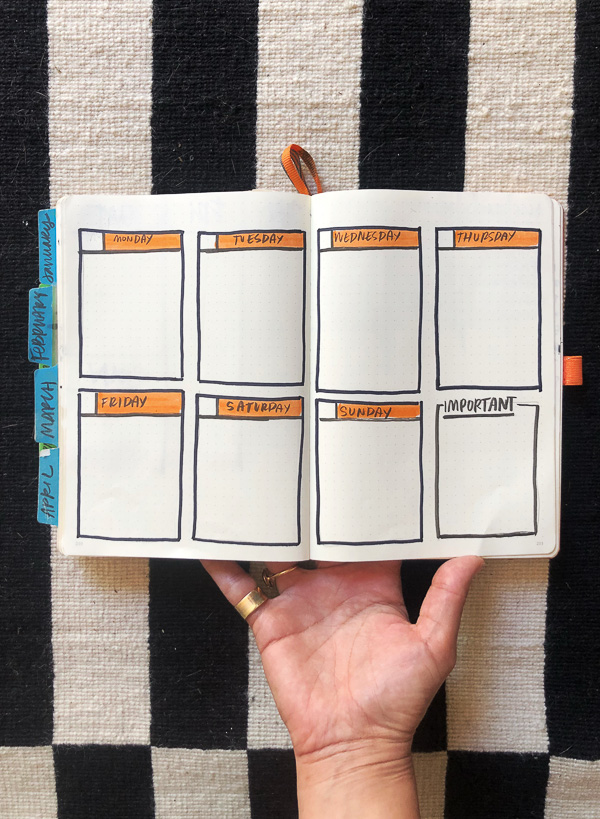 Take Bullet Journal Classes on Skillshare. Tracy from Shutterbean.com shares her favorite classes!