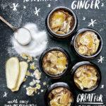 Make your own Crystallized Ginger. Recipe on Shutterbean.com!